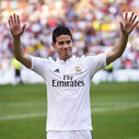 Transfer News: Real Madrid sign James Rodriguez from Monaco in £63million deal | Sports | Scoop.it
