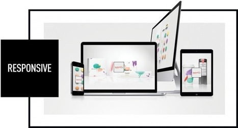 Websites: The Advantages of Mobile Friendly Websites | Mobile Content Marketing | Scoop.it