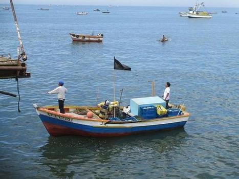Pescadores preocupados por la contaminación del mar tras el ... - Radio Programas del Perú | Periodismo Ecológico Ambiental | Scoop.it