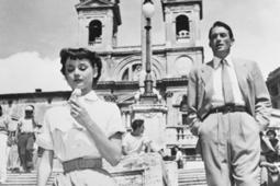 #Vacanze Romane festeggia 60 anni, #viaggio nei luoghi del film | www.consulenteturisticolocale.it | Scoop.it