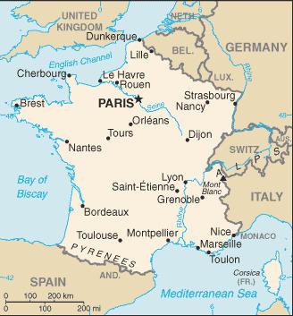 Setting: Paris, France. | Sarah's Key: Vel' d'Hiv Roundup | Scoop.it