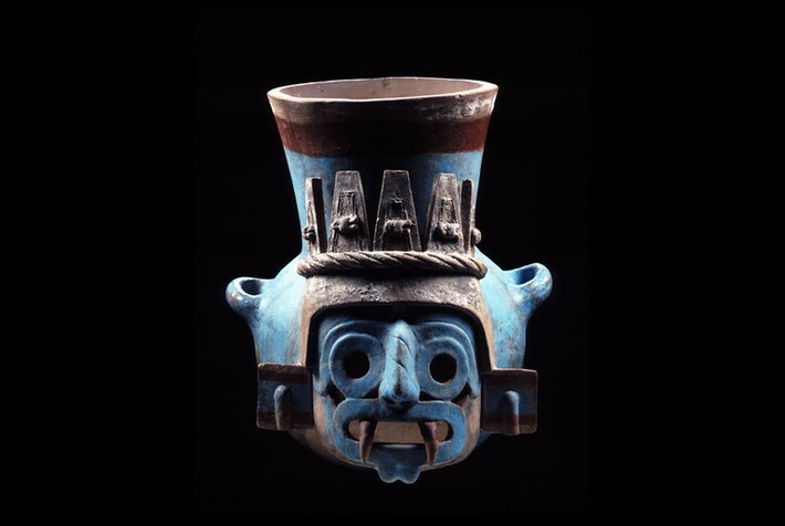 Rare and precious Aztec objects on show in New Zealand for the first time ever   Art Daily   Amériques   Scoop.it