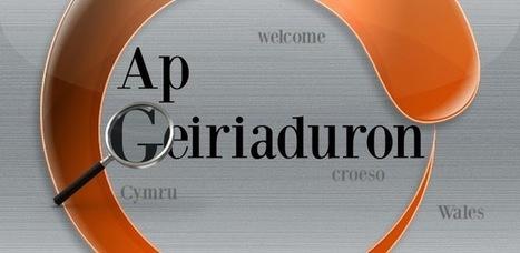 Ap Geiriaduron Cymraeg/Welsh - Android Apps on Google Play | Gwefannau Cymraeg a Chymreig | Scoop.it