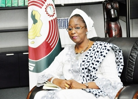 Genre: 15 ministres de la Cedeao en conclave à Dakar à partir d'aujourd'hui | Women and development | Scoop.it