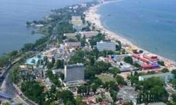 Cazare in Mamaia, concediu de 5 stele | City break | litoral Romania si turism Romania | Scoop.it