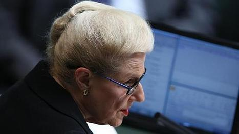 Bronwyn Bishop dismissed a Medicare co-payment when she was Health spokeswoman   CoPayStories Latest News   Scoop.it