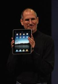 How will the iPad change education? | Innovatieve eLearning | Scoop.it