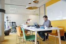 Lugares de trabajo más saludables y eficientes | Empleo y Trabajo | Scoop.it