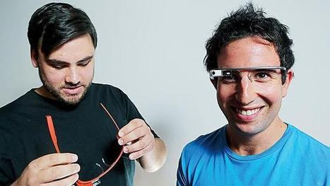 Next generation wearable technology | 3D Virtual Worlds: Educational Technology | Scoop.it