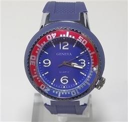 Red Blue Legend Watch | Hot Geneva inspired watches | Scoop.it