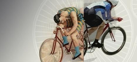 Exposition > Le vélo, histoire, science et sport | RoBot cyclotourisme | Scoop.it