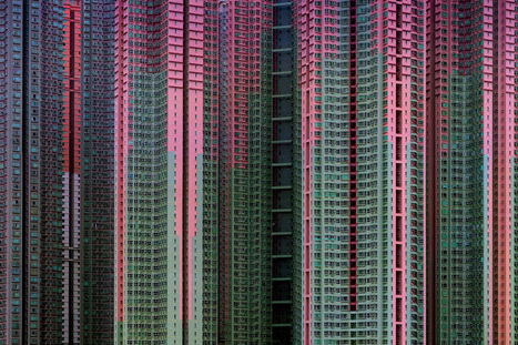 The architecture of density: Life in a megacity - environment - 21 January 2014 - New Scientist | Post-Sapiens, les êtres technologiques | Scoop.it