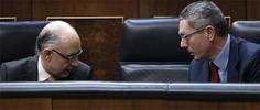 Primera derrota de las tasas de Ruiz-Gallardón | Lejos del tiempo | Partido Popular, una visión crítica | Scoop.it