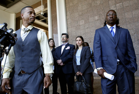 Los Angeles pays $8 million to settle wrongful-imprisonment lawsuit | SocialAction2014 | Scoop.it