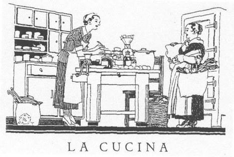Italiaans koken met Antoinette: risotto met asperges | recepten voor asperges | Scoop.it