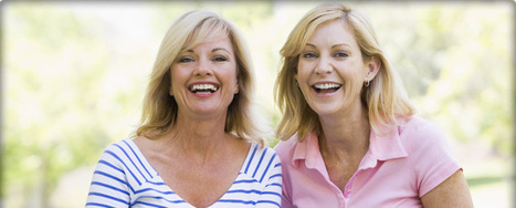 Treatment of urinary incontinence women in CA | Nadine Graven | Scoop.it