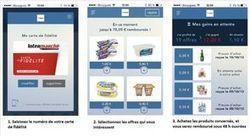 Chez Intermarché, les coupons arrivent sur smartphone | Magasins connectés et nouveaux parcours shopper | Scoop.it