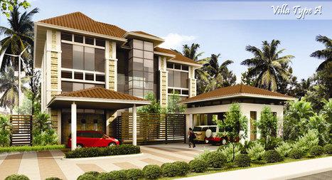 Villas in Pune | Property for Sale | Scoop.it