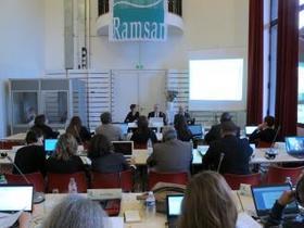 Ensemble pour assurer l'avenir des zones humides méditerranéennes   Ramsar   Zones humides - Ramsar - Océans   Scoop.it
