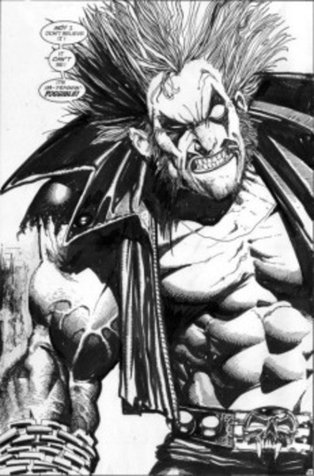 Lobo Movie Plot Revealed – But Do They Need A New Director ... | Machinimania | Scoop.it