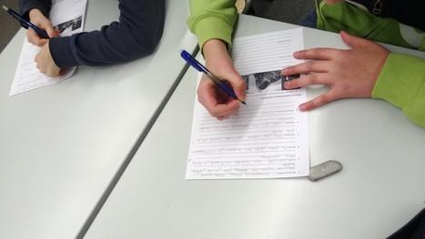 Kiva ja hauska koe on… ryhmäkoe! | Pedagogy | Scoop.it