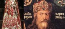 1,200-year-old bones found in Aachen Cathedral in Germany believed to belong to Charlemagne, King of the Franks | NO BS Podcast | Scoop.it