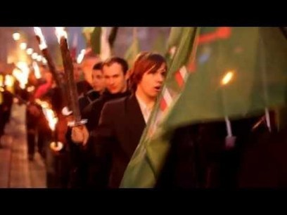 """""""Poland for the Poles - stay here to build a better future"""" Inspiring march by Polish nationalists   The Indigenous Uprising of the British Isles   Scoop.it"""