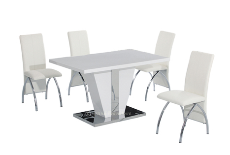 Dining Furniture Sets | Buy Cheap Dining Table and Chairs Sets UK | Diniing Table and chairs set | Scoop.it
