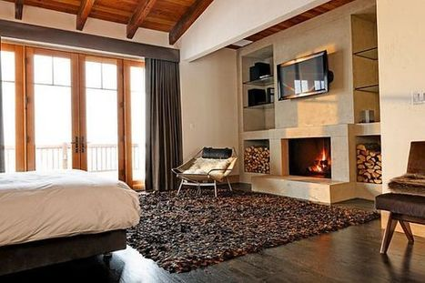 Beautiful Rug Ideas for Every Room of Your Home | Home Improvement Ideas | Scoop.it