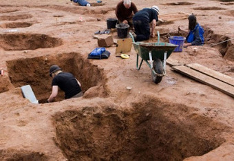 Roman temple dig to restart in Maryport | Connective universe | Scoop.it