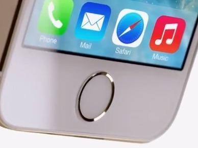 L'iPhone 5S et ses empreintes digitales, meilleur agent de la NSA ? - Rue89   Intelligent building   Scoop.it