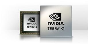 Czterordzeniowy procesor mobilny Tegra K1 | NVIDIA | Karty graficzne | Scoop.it
