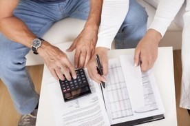 Tax Time: Should a Married Couple Ever File Separately?   Personal Finance   Scoop.it