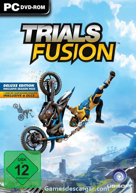 Trials Fusion PC Game Download - Codex   Games Descargar   Scoop.it