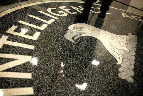 11 Grammar Lessons From the Leaked CIA Style Book | Grammar & Proofreading | Scoop.it