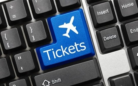 How to Find Cheap Airline Tickets | Flight Deals | Scoop.it