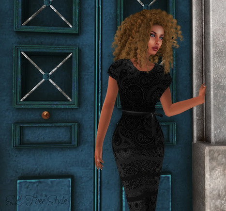 Free*Style: SL Free*Stylist - Lucky Board of the Day: Amazing Creations 002 | Finding SL Freebies | Scoop.it