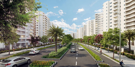 Godrej Garden City | Property in India - Latest India Property News | Scoop.it