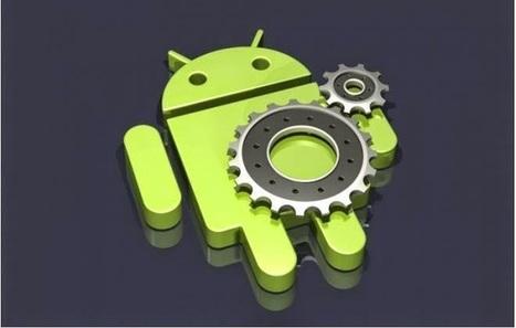 Opções interessantes de widgets para seu Android | Android Brasil Market | Scoop.it