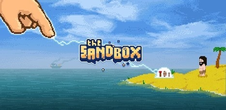 The Sandbox v1.151 (Unlocked) APK Free Download | h | Scoop.it