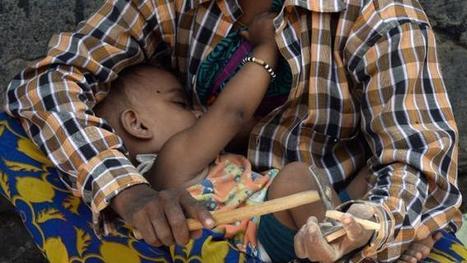Anti-HIV drug for infants blocks virus in breastmilk   Virology News   Scoop.it