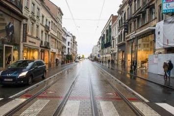 """Menaces terroristes: comment Bruxelles est devenue une ville morte   Revue de presse """"AutreMent""""   Scoop.it"""