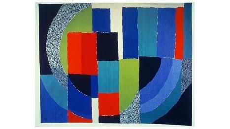 Les œuvres tissées, de Picasso à Messager, au Musée Jean-Lurçat à Angers @museesdangers | MUSÉO, ARTS ET SPECTACLES | Scoop.it
