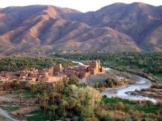 Enter The Gate Of The Desert – Ouarzazate   Enter The Gate Of The Desert – Ouarzazate   Scoop.it