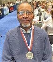 SLJ's 2012 Day of Dialog: Walter Dean Myers Vows to Close the Reading Gap | The Digital Divide & School Libraries | Scoop.it