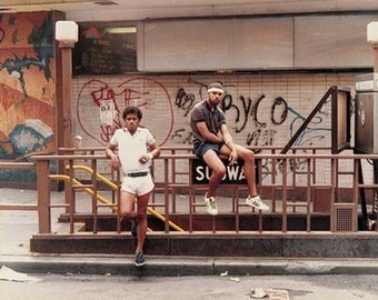 Street Photographer Jamel Shabazz on Documenting a Culture in NYC - The Phoblographer | FINE ARTS WORLD PHOTOGRAPHY | Scoop.it