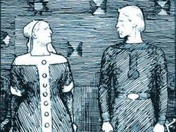 Don't underestimate Viking women | Ancient worlds | Scoop.it