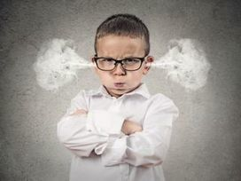 Screentime Is Making Kids Moody, Crazy and Lazy | Whole Child Development | Scoop.it