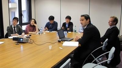 L'Open Innovation chez Grain : Rencontre avec Samsung | Fikra | Scoop.it