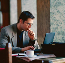« Un café ne peut pas constituer une extension du bureau » | Un peu de tout et de rien ... | Scoop.it